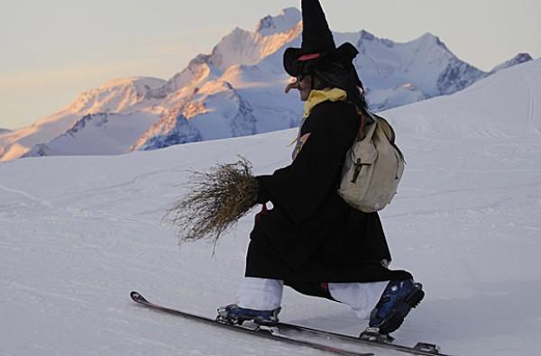 Sciare in Svizzera: 5 eventi spettacolari da non perdere in Vallese quest'inverno