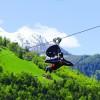 Fly Emotion Valtellina: l'emozione di volare