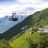 Fly Emotion: dal volo al nordic walking in Valtellina. L'offerta di luglio