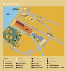 mappa, mipam 2011