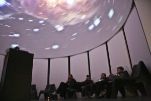Planetarium, Volandia