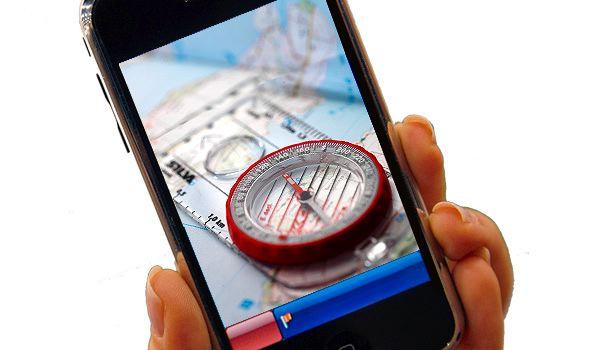 iphone 5 - ipad - migliori app - mappe - gps