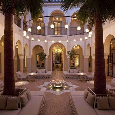 riad nashira_tclub_hotelplan_marrakech_marocco