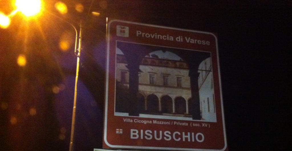 bisuschio