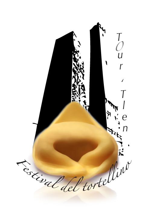 locandina festival del tortellino bologna