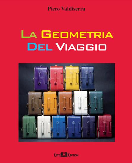 La geometria del viaggio - JPEG copertina