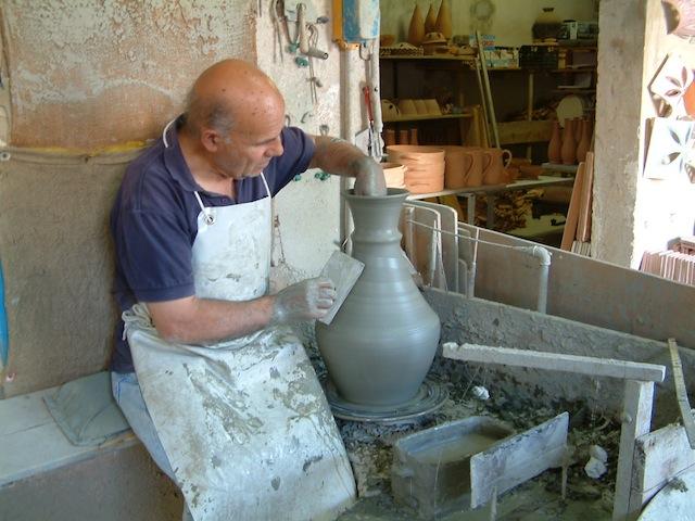 ceramiche made in italy nioi