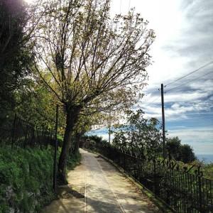 Una passeggiata a Capri, alla scoperta di panorami per emozionarsi