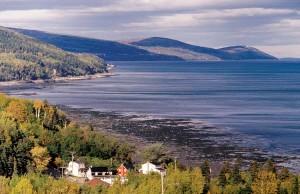 route du fjord