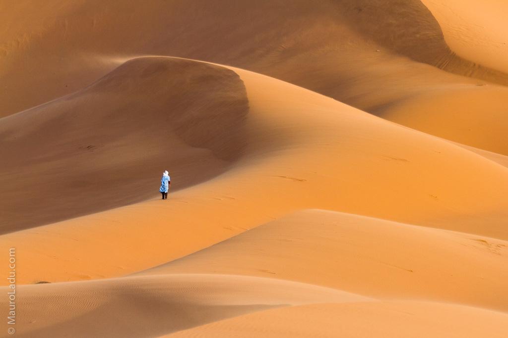 deserto marocco foto di Mauro Ladu