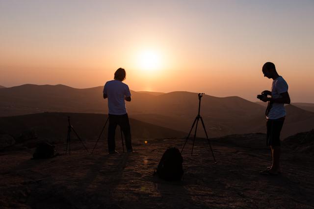 lezioni di fotografia a fuerteventura