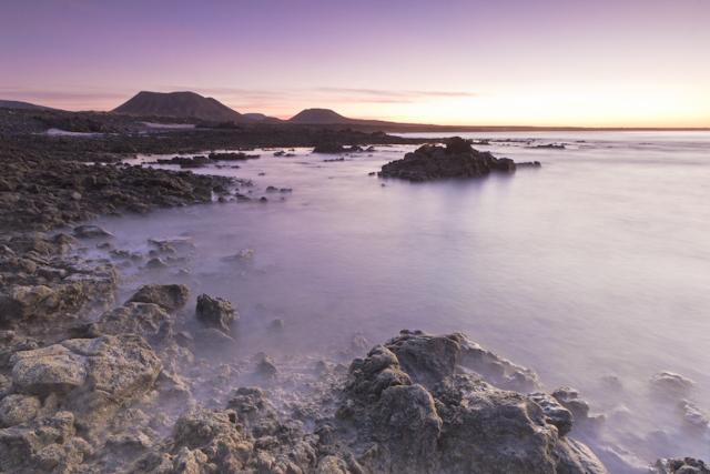 Paesaggi lunari a Fuerteventura (credits photo: PhotoCanarias)