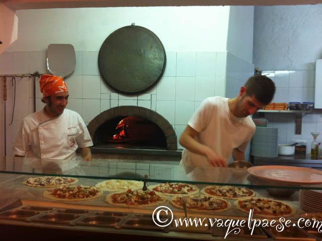 pietra ligure pizzeria Al Castello