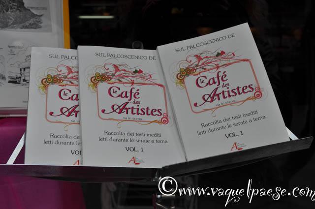 Café des Artistes Pietra Ligure
