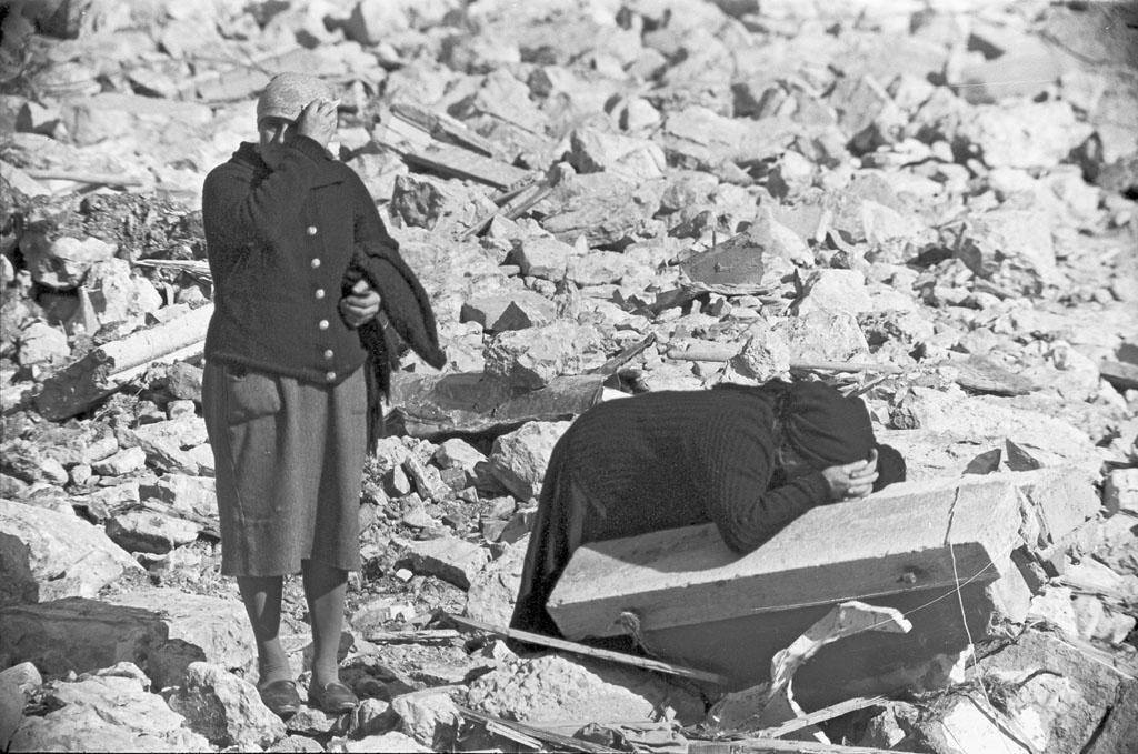 Disastro del Vajont: furono spazzate via quasi duemila vite