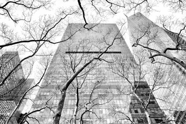 """Una delle fotografie contenute nell'ebook fotografico di Corrado Formentini, """"From Tokyo to New York"""""""