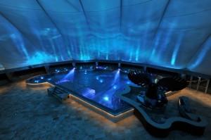 Splash&Spa Tamaro_cupola_blu