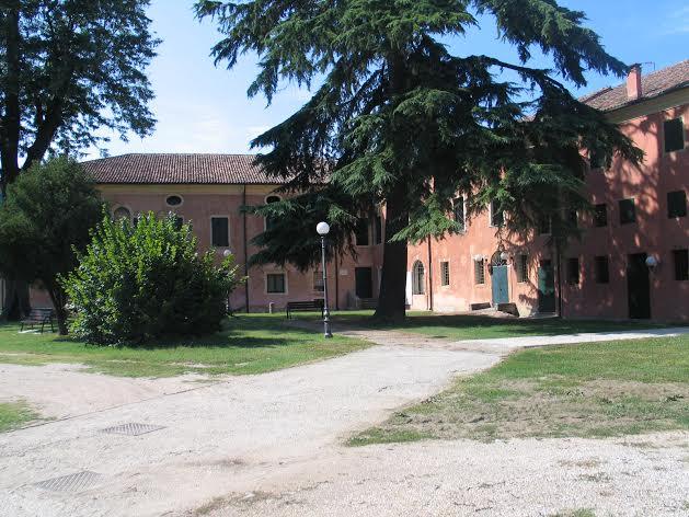 Corte Benedettina