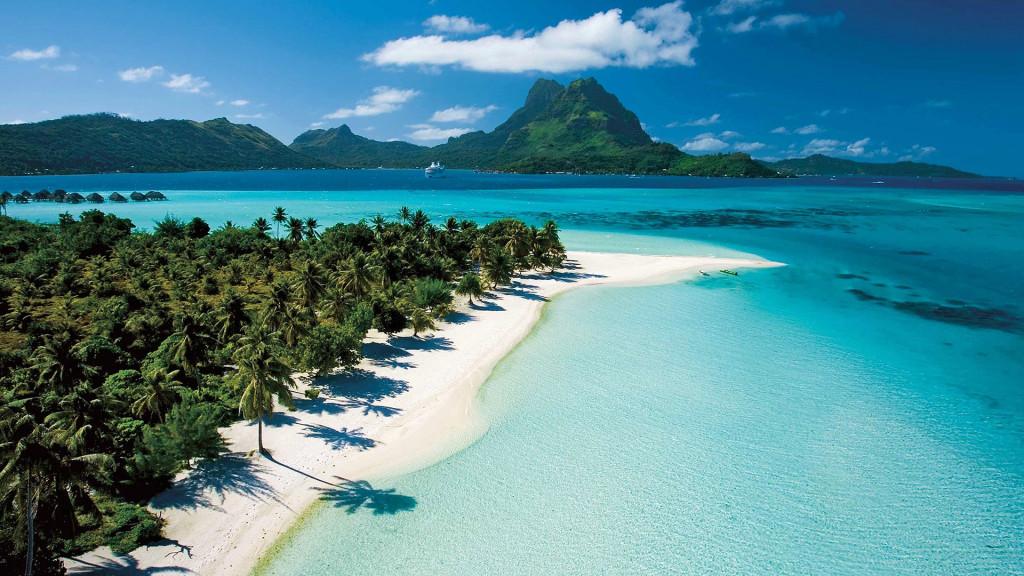 Un paradiso ancora da scoprire davvero: Tahiti