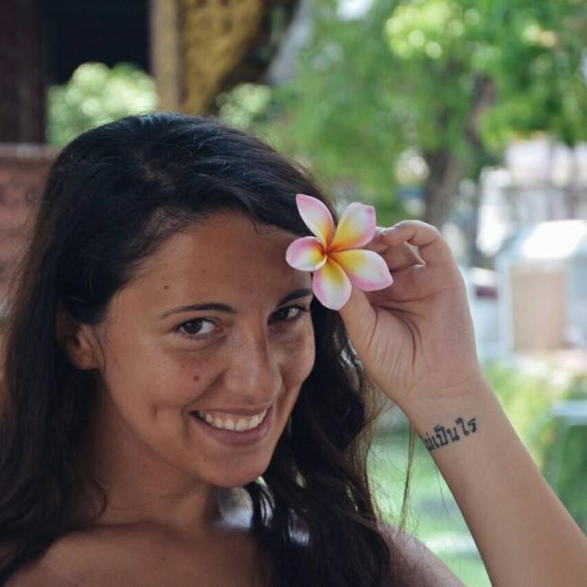 Manuela, di pensierinviaggio.it (pensieri sempre positivi!)