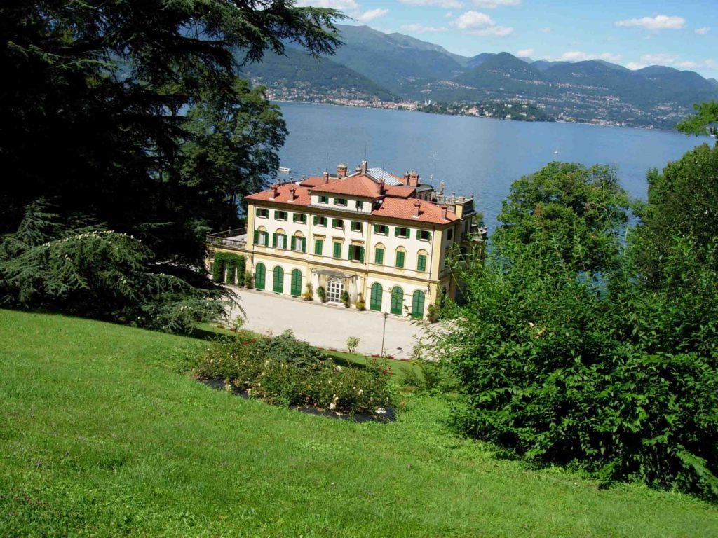 07. Parco di Villa Pallavicino_Ph. Marianna Galimberti_Archivio Grandi Giardini Italiani_a