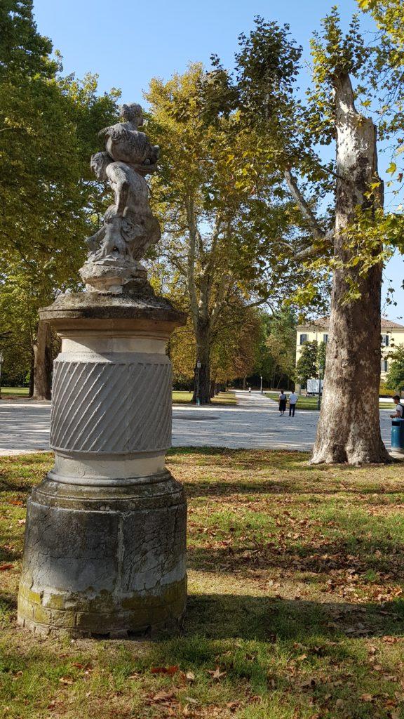 Giardino Ducale Parma