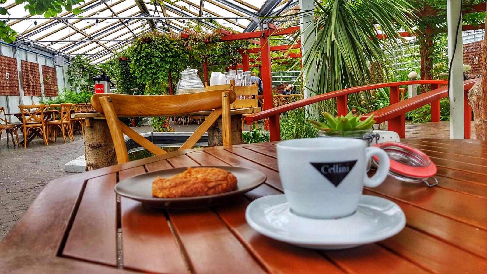 Caffè Florian di Reykjavik