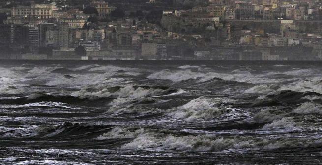 Ciclone Cleopatra mette in ginocchio la Sardegna: morti e dispersi