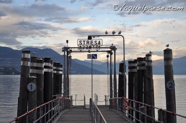 Il profumo di un luogo: l'Acqua di Stresa