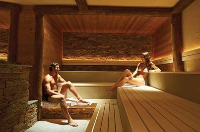San Valentino in Spa: le offerte di Splash & Spa Tamaro