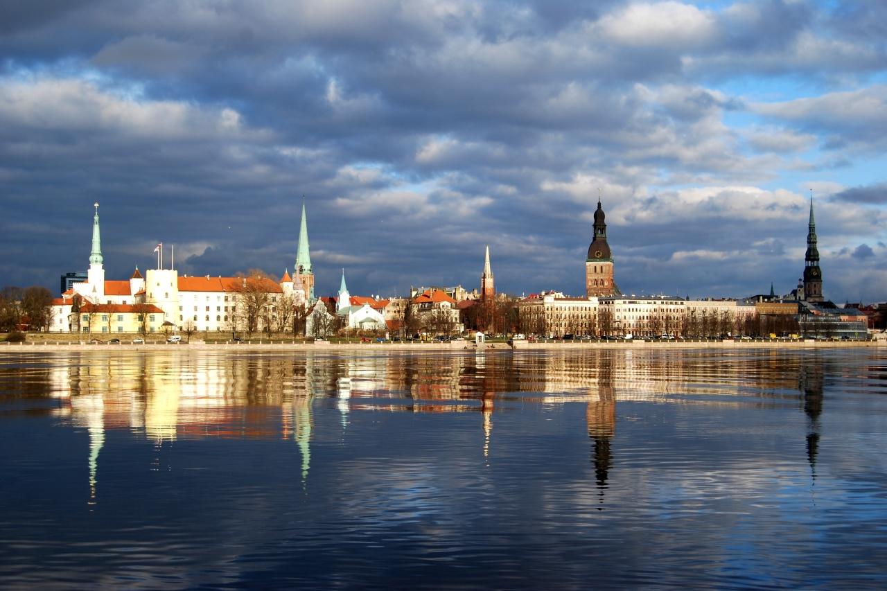 Vacanze studio Esl: imparare il russo a Riga