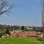 castiglione olona panorama