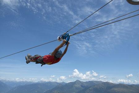 Riapre Tamaro Park: facciamo un salto? (di 15 metri)