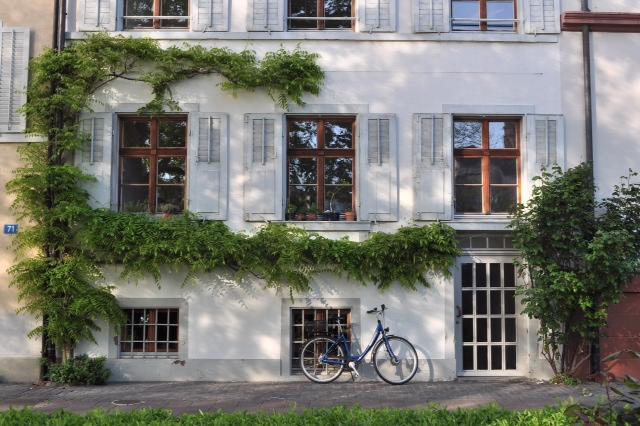 Basilea: ecco perché ci dovreste proprio andare