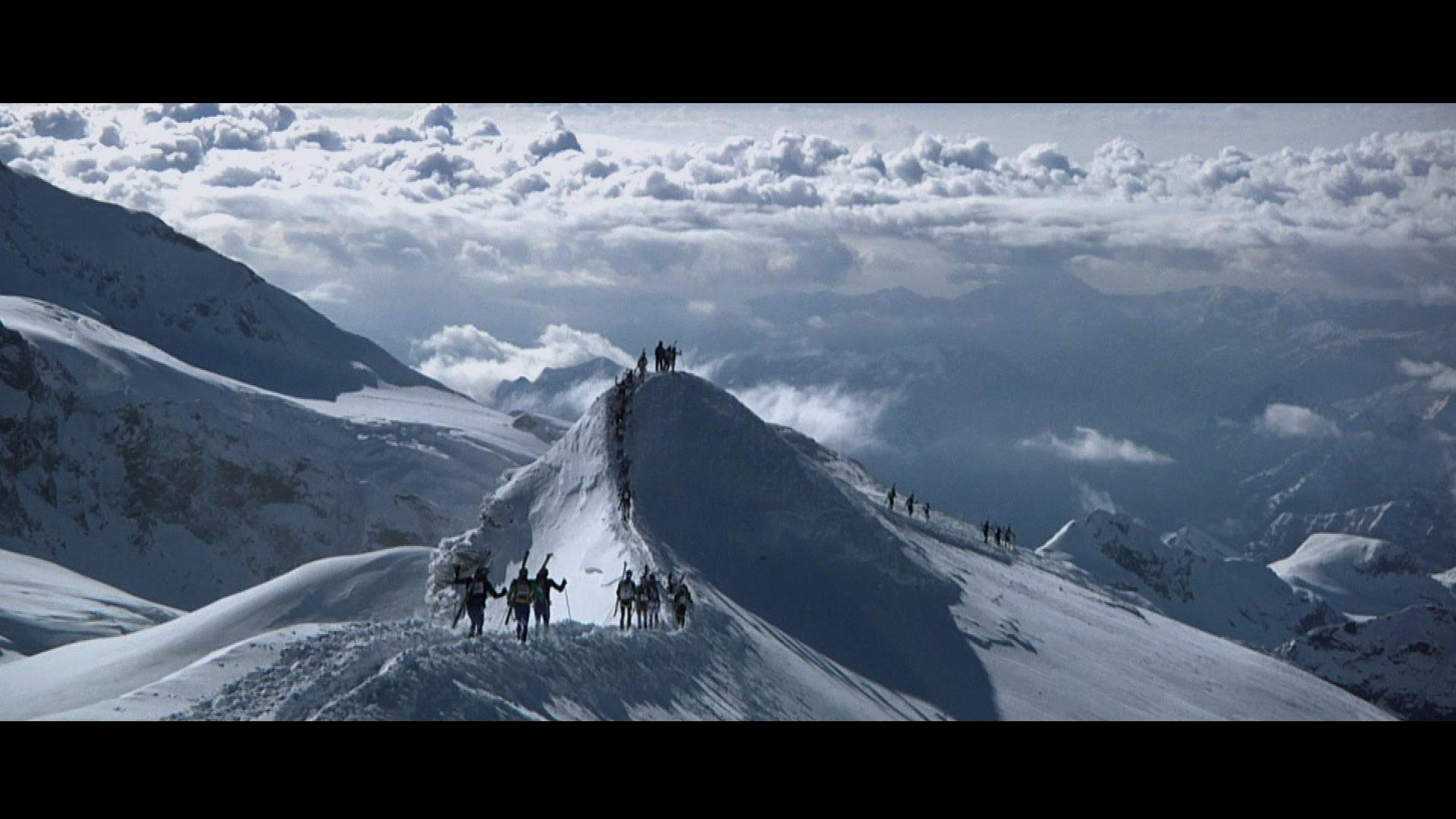 Mezzalama maratona di ghiaccio: intervista agli autori