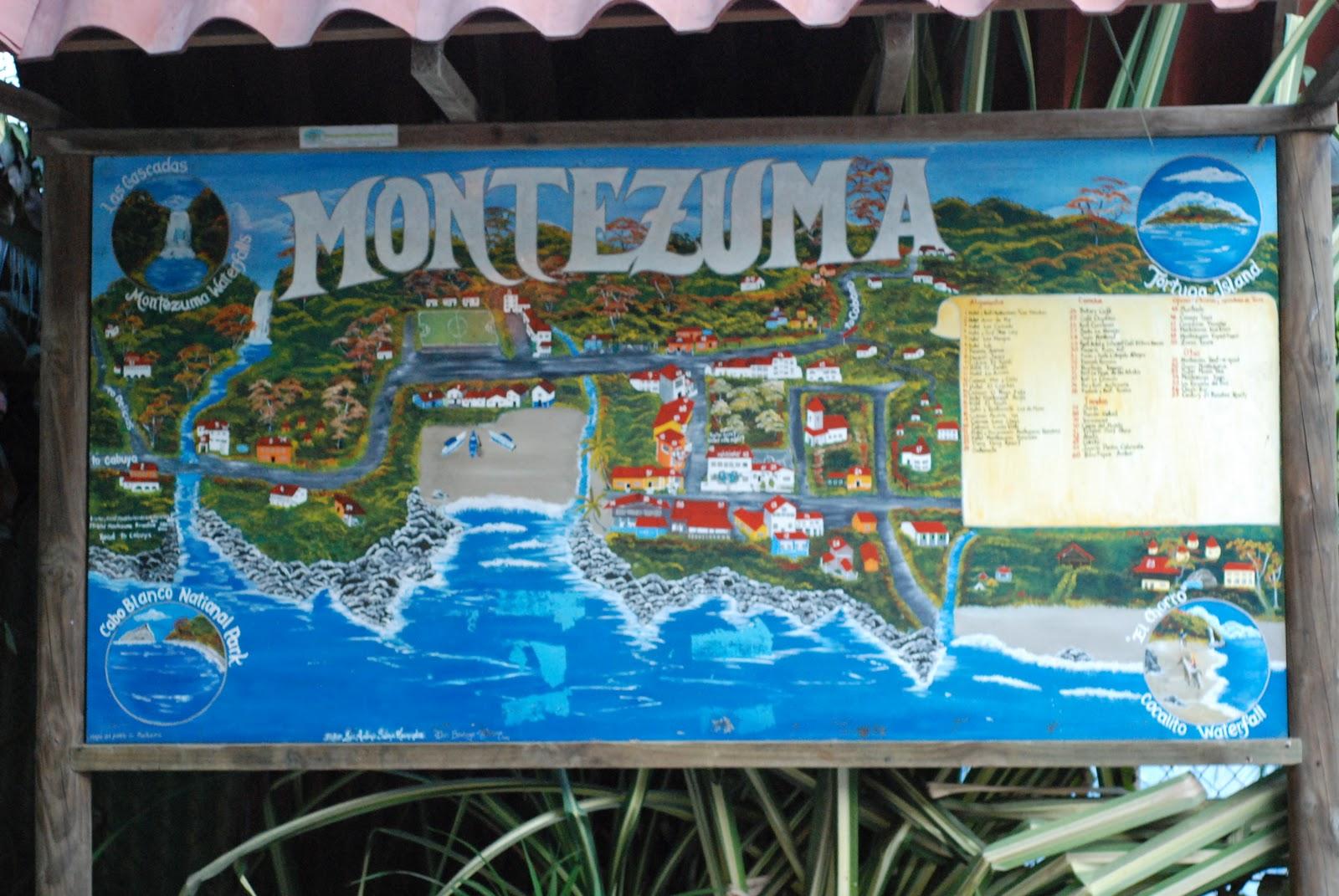 Costa Rica: a Montezuma tra yoga, hippie, bohème e natura