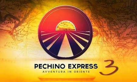 Pechino Express 3: quando, concorrenti, tappe, hashtag