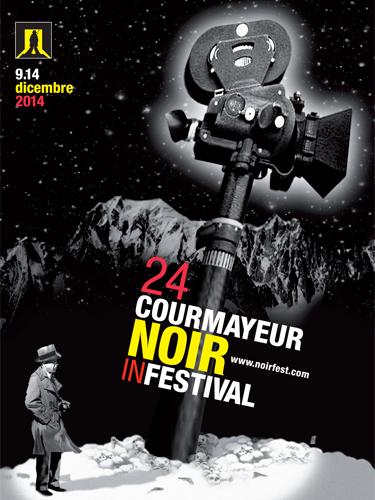 Il Monte Bianco si tinge di nero: arriva Courmayeur Noir in Festival