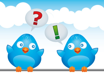 Chat di viaggi su Twitter: come funziona #TBnetalks