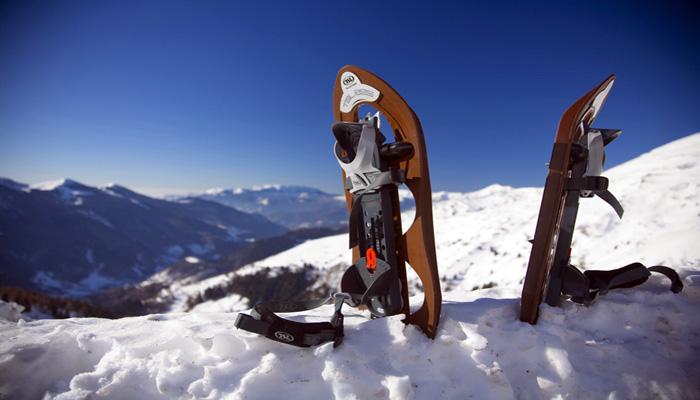 In Trentino con le ciaspole: ecco perchè dovresti provarle