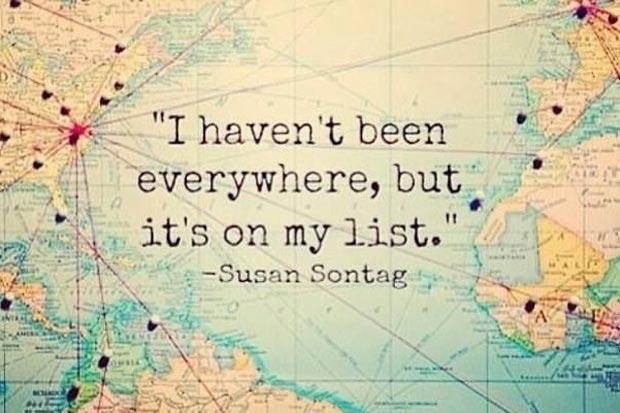 Travel Dreams 2015: viaggiare è anche un po' sognare