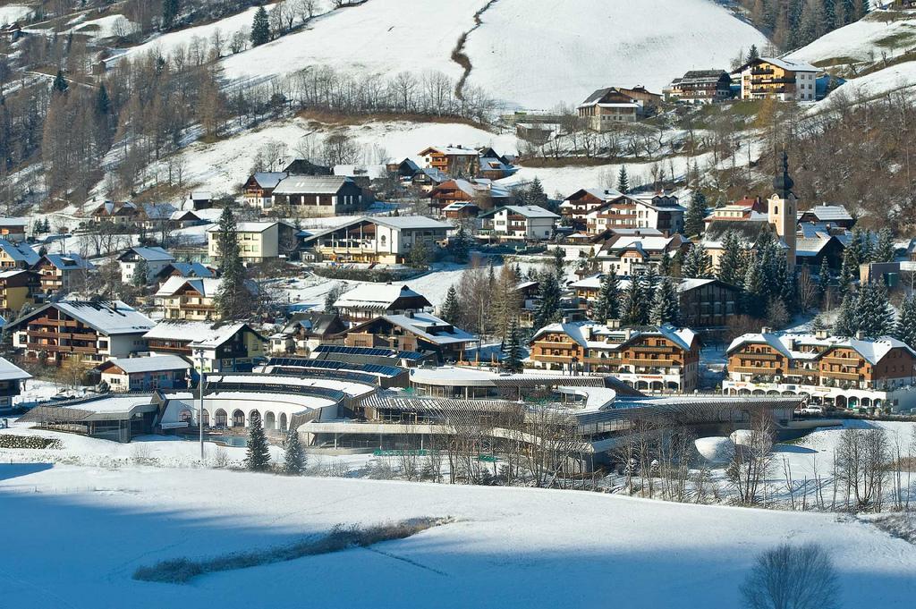 Bad Kleinkirchheim:  inverno in Carinzia tra sci, terme e gusto