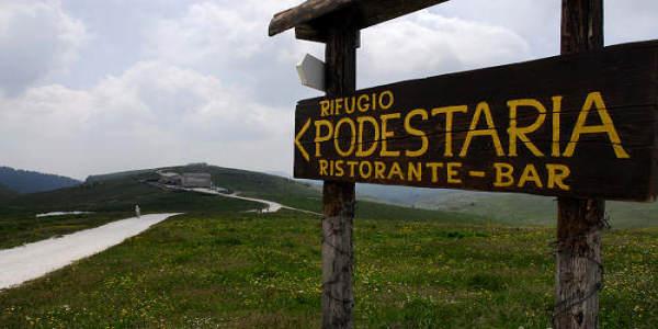 Una vacanza in montagna a Bosco Chiesanuova: sci, parchi avventura e ordini cavallereschi