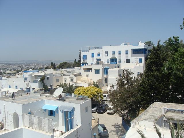 Inverno al sole in Tunisia: 5 consigli per un itinerario insolito