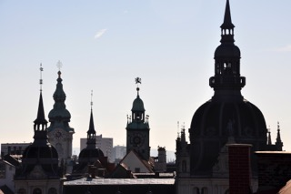 Patrimonio Unesco: 1 itinerario e 10 motivi per visitare Graz