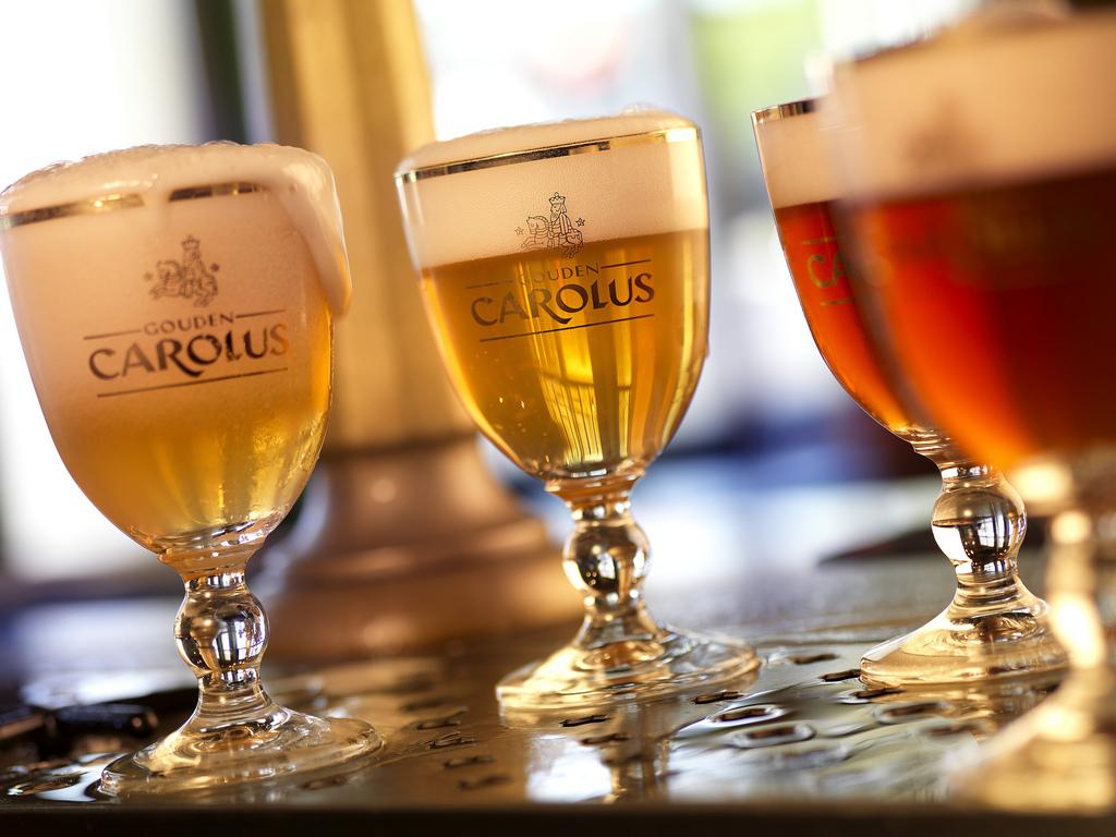 Viaggio nelle Fiandre tra birrifici e leggende