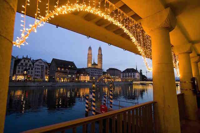 Mercatini di Natale in Svizzera: dimmi chi sei e ti dirò dove andare