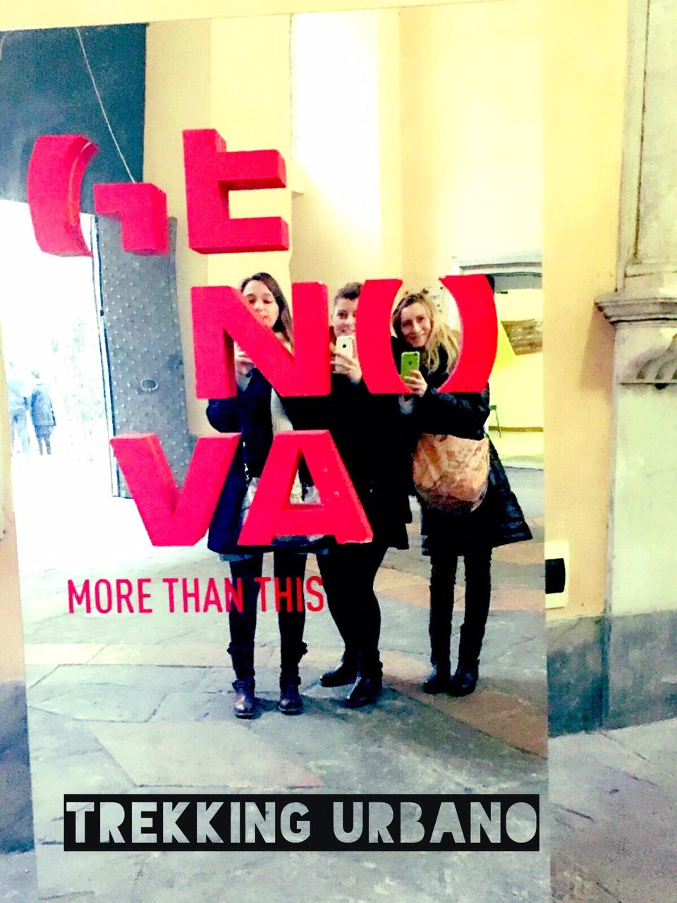 Trekking urbano a Genova: 3 passeggiate da non perdere