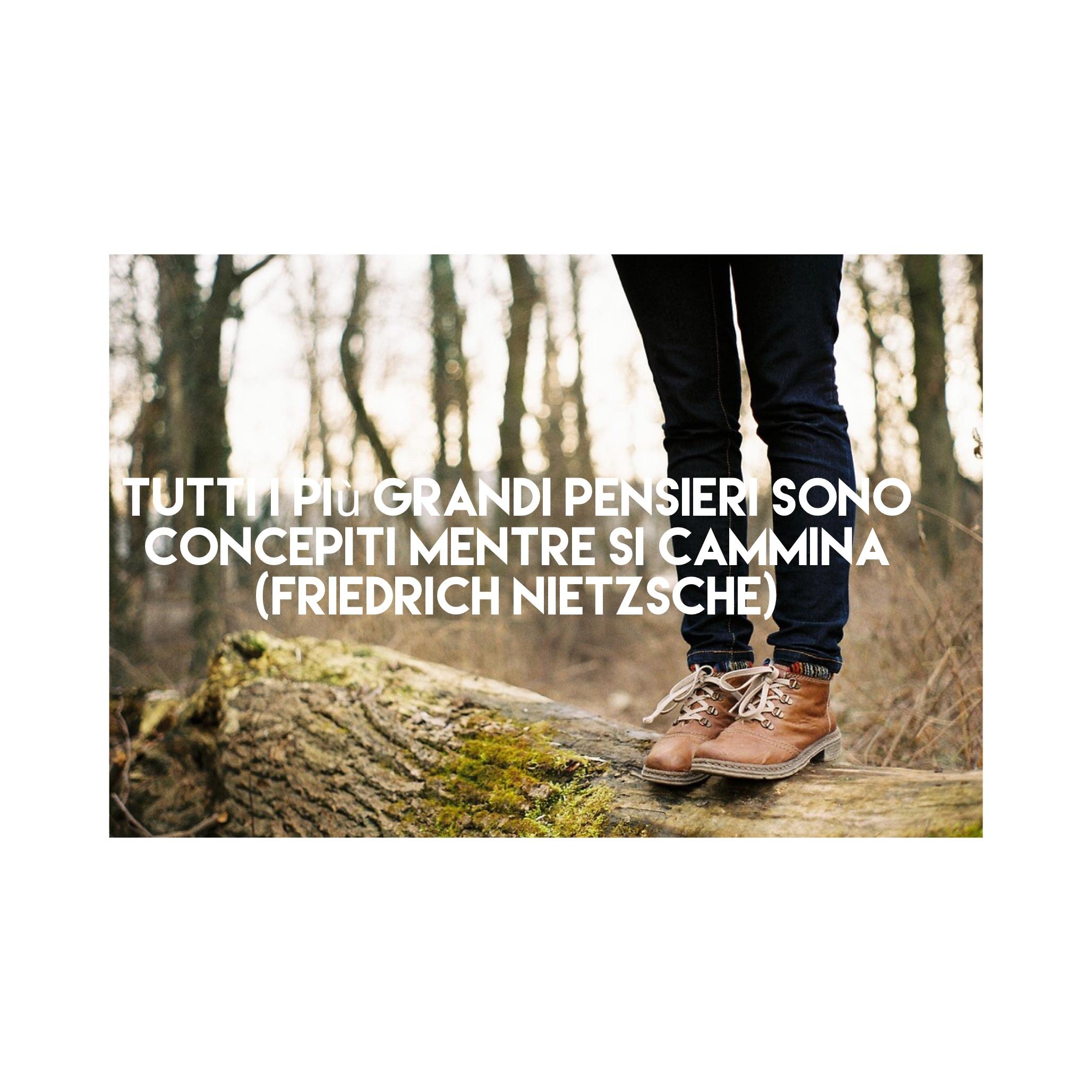 Passeggiare nei boschi allevia la tristezza. Sentieri da provare contro i brutti pensieri