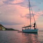 vacanze yoga in barca a vela